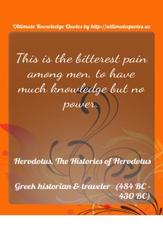 #Herodotus by #UltimateQuotes