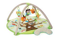 Skip Hop Treetop Friends - Детские коврики - купить в интернет-магазине Киндерама 4000р