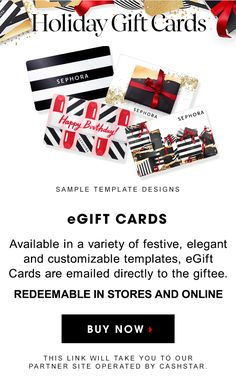 Sephora - beauty gift | Gifts | Pinterest | Sephora, Beauty and Gifts