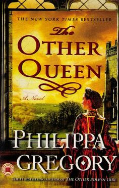 The Other Queen: Philippa Gregory: 9781416549147: Amazon.com: Books