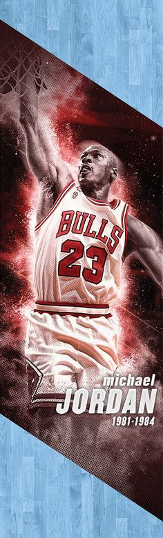 Michael Jordan will forever be my favorite player of all time