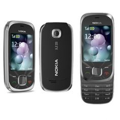 Nokia 7230 Graphite
