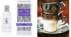 Ambra - Etro Fragrance      Note di testa Rosa     Note di corpo Patchouly, Ambra     Note di fondo Vaniglia, Muschio     FORMATI  100 ml