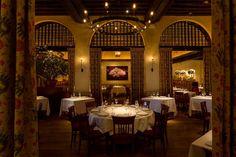 JBF - lunch - gramercy tavern - $55 meniuFood & Drink | Seasonal Fine Dining in New York City