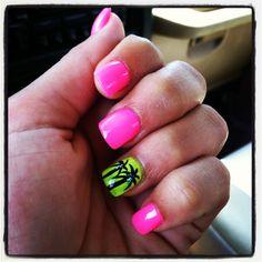 #summer #nails