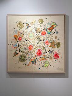 Louise Gardiner - Love her work