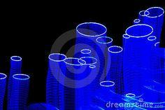 artistic light trail photos - Google Search