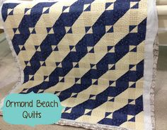 Baptist Fan quilting for Quilts from the Bluffs by Ormond Beach Quilts