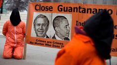 More Hunger Strikers in Illegal US Base In Guantanamo    At least 21 prisoners are now in hunger strike in the illegal jail at the US naval base at Guantanamo Bay in Cuba to protest the ill-treatment they get there, informed local media. In 2002 Washington established a detention center at the facility located in Cuban territory against the will of the people and government of the Caribbean island.