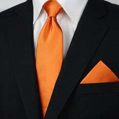 /<TOP Deal/> SHINY Neon ORANGE Cummerbund and Bow Tie Sets-Over 60 Colours in SHOP