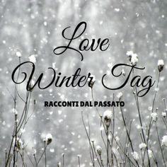 Love winter tag