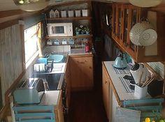 Narrow-boat-57ft-semi-trad-reduced-to-46500