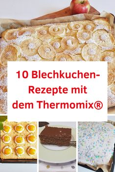 10 favorite tin cake recipes from 10 Lieblings-Blechkuchen-Rezepte aus dem Thermomix® There are 10 delicious sheet cake recipes from Thermomix®. Quick sheet cakes for birthdays and celebrations. Easy Smoothie Recipes, Healthy Smoothies, Snack Recipes, Snacks, Healthy Drinks, Drinks Tumblr, Tumblr Food, Cake Thermomix, Sheet Cake Recipes