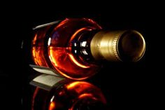 Whiskey Charts Course From Drink To Biofuel