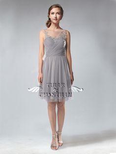 Idée robe demoiselle d'honneur