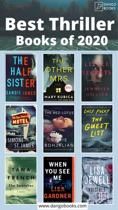 Fun Books To Read, Recommended Books To Read, Fantasy Books To Read, Books Everyone Should Read, Big Books, Book Club Books, Book Lists, Best Suspense Books, Good Thriller Books