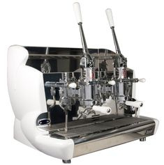 Commercial Coffee Machine  2 GROUP POMPEI BIANCE COFFEE MACHINE | eBay Coffee Club, Coffee Shop, Espresso Coffee Machine, Coffee Maker, Moose Cafe, Commercial Coffee Machines, Great Coffee, Canning, Culture