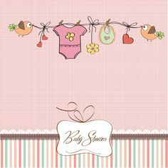 baby shower cards - Google Search