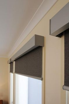 Different styles of pelmets available...see us in store today!!