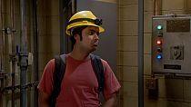 Season 8, Episode 6, The Big Bang Theory Video - Steam Tunnels - CBS.com