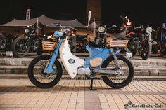 ScooterFest CaferacerCult 2015