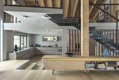 Bildergebnis für offene küche galerie