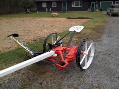 Here's an inspiring first-hand story about the rebuild of a useful piece of old farm equipment (a sickle mower) Farm Tools And Equipment, Agricultural Implements, Farm Images, Tractor Implements, Farmall Tractors, The Old Days, Horse Drawn, Horse Farms, Farm Life