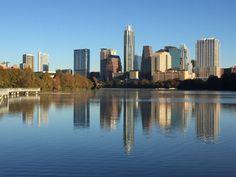 FREE FUN FOR WEEK OF MARCH 7th AUSTIN! !Austin skyline (KXAN Photo: Frank Martinez)