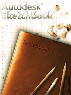 Autodesk Sketchbook Pro for iPad
