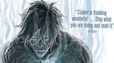 Frozen – Ein Schneesammelsurium für Schreiber | Fried Phoenix