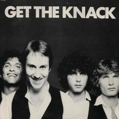 My Sharona - The Knack...5he insistent drum beat. ..the explicit intention...this song rocks