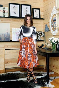 En casa de Alexandra Pereira Hogar lovely Pepa hogar | Galería de fotos | Mujerhoy.com