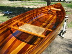 Wooden Boat Plans Plywood-Boat Building Plans Stitch And Glue Wooden Boats For Sale, Wooden Boat Kits, Wooden Canoe, Wooden Boat Building, Wooden Boat Plans, Boat Building Plans, Wood Boats, Free Boat Plans, Jon Boat