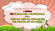 Karaoke dla dzieci - Karuzela - z wokalem