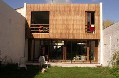 Net muebles - Alejandro Sticotti : casa concepción arenal