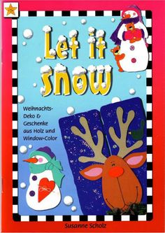 Let it Snow - Zsuzsi tanitoneni - Picasa Webalbumok