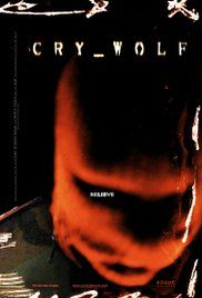 Cry Wolf Movie Online Free. Eight unsuspecting high school seniors at a posh boarding school, who delight themselves on playing games of lies, come face-to-face with terror and learn that nobody believes a liar - even when they're telling the truth.