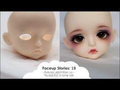 Faceup Stories: 19
