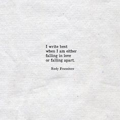 Are you looking for inspiration for love quotes?Browse around this site for perfect love quotes ideas. These amazing sayings will brighten up your day. Writer Quotes, Poem Quotes, Words Quotes, Wise Words, Life Quotes, Sayings, Quotes About Writing, Qoutes, Pretty Words