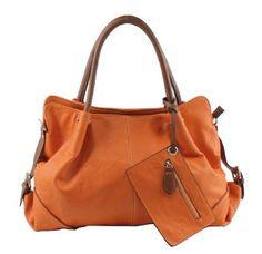 Scarleton Large Shoulder Handbag H1077 List Price:$98.00 Price:$29.99 & FREE Shipping and Free Returns.