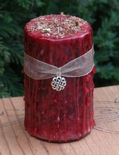 White Magick Alchemy - Nine Sacred Woods Herbal Alchemy Witch Magick Candle for Celtic Druid Workings, Enlightenment, Fertility, Abundance, Protection, $11.95 (http://www.whitemagickalchemy.com/nine-sacred-woods-herbal-alchemy-witch-magick-candle-2x3-celtic-druid-workings-enlightenment-fertility-abundance-protection/)