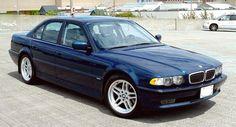 BMW 740i Sport 2001 a $30,000 en Estados Unidos » Los Mejores Autos