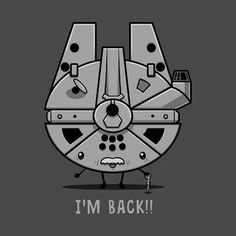 "Discover our nerd shirts Link in @nerdtshirt Bio  ---------------------- ""Mil-millenium falcon"" by wirdou  available in our store ---------------------- worldwide shipping The best t-shirts sweatshirts tanks and hoodies you can find on the web! . . . #Geek #nerd #nerdshirt #geekshirt #nerdtshirt #geektshirt #nerdtee #geektee #tee #geeklife #nerdlife #tshirt #gaminglife #starwarsfan #maytheforcebewithyou #starwarsnerd #stormtrooper #darthvader #deathstar #bobafett #jedi #yoda #stormtrooper…"