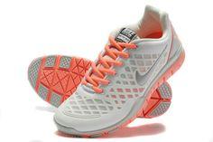 48cde238a394 Wholesale Nike Free TR Fit Womens Granite White Metallic Silver Orange  429785 100 wholesale,elite Nike Free Shoes ,Nike Free Shoes for sale,Nike  Free ...