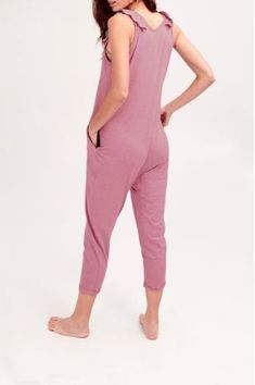 Smash + Tess – S.O.S. Save Our Soles No Frills, Lounge Wear, Feminine, Rompers, Legs, Stylish, Mauve, Touch, Number