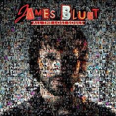 JAMES BLUNT All the Lost Souls CD 2007