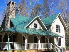 Plan W26607GG: Country, Vacation, Narrow Lot, Mountain, Photo Gallery, Cottage House Plans & Home Designs