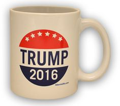 Get this Hillary 2016 Mug, and thousands of other Political Gifts. We have the best selection of Politcal Gifts and Accessories. Democrats And Republicans, Politics, Mugs, Gifts, Presents, Tumbler, Mug, Political Books, Gifs