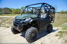 New 2016 Honda Pioneer 1000-5 ATVs For Sale in Florida. 2016 Honda Pioneer 1000-5, WAS 16199, NOW 14699, SAVE $1500! Financing options available and trade-ins are welcome! Call 1-866-478-7450 today for more information!ALL REBATES AND INCENTIVES APPLIED! MUST FINANCE WITH HONDA TO RECIEVE INTERNET PRICE 2016 Honda® Pioneer 1000-5 Step Up To The Best Some adventures demand more. For those adventures, you need the best. The toughest. The smartest. And the most powerful. For those adventures…