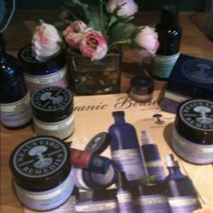 Neal's Yard Remedies & NYR Organic; more than just extra income, I sell NYR organic because I love these products and believe in the mission of this company.  Join me in this mission to promote amazingly safe and effective products and work for a company who not only believes in YOU, but in preserving our earth for our children.  What is the worst that can happen if you take this leap with me?  www.us.nyrorganic.com/shop/tracyrees